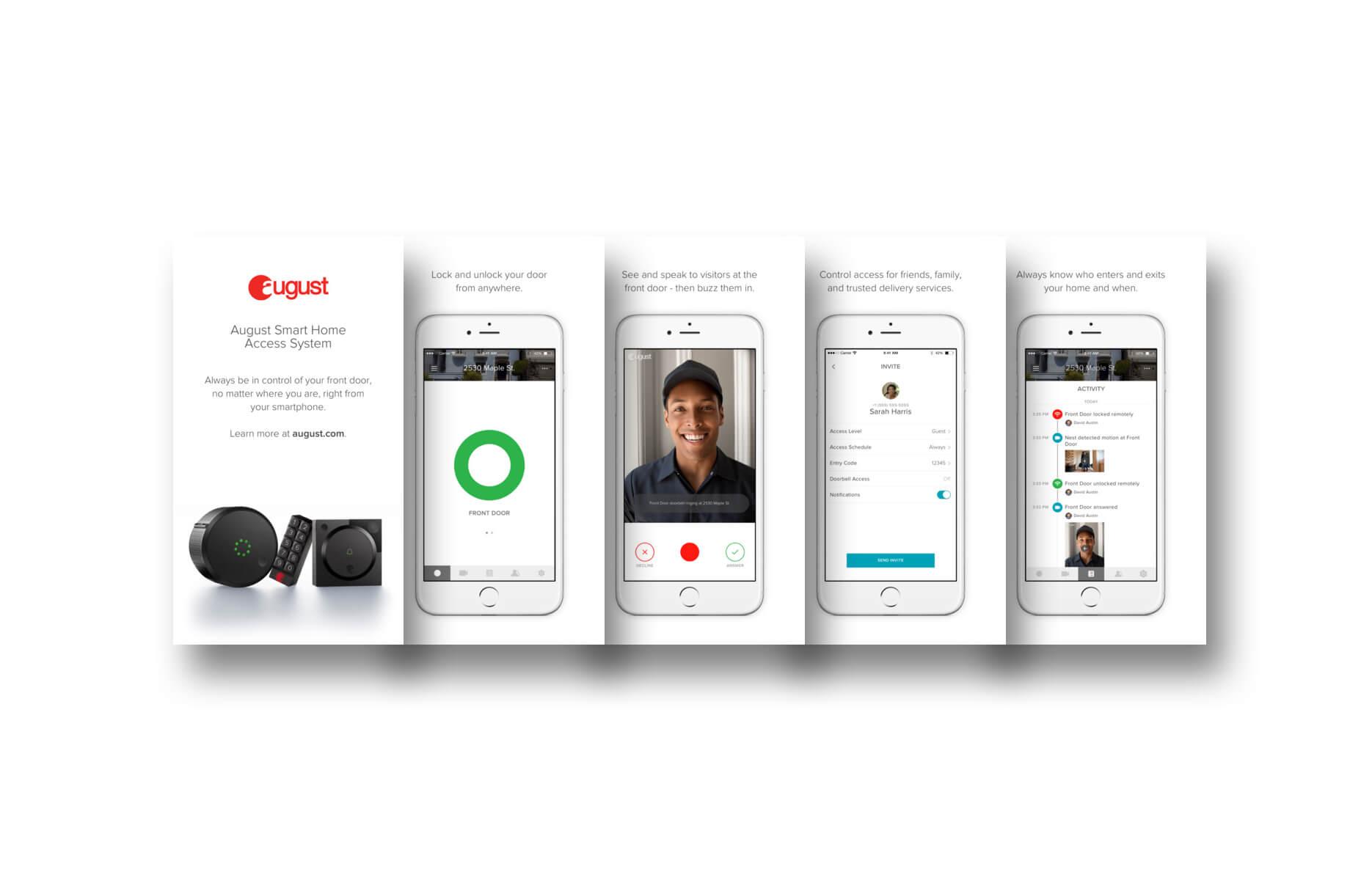 App Stores 1.1